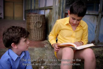 Video – Children of Unquiet