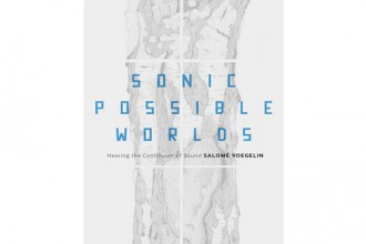 Sonic Possible Worlds, Salome Voegelin, Bloomsbury, Mikhail Karikis