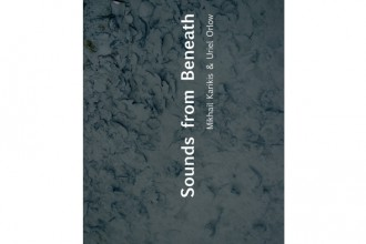 Sounds from Beneath (book)