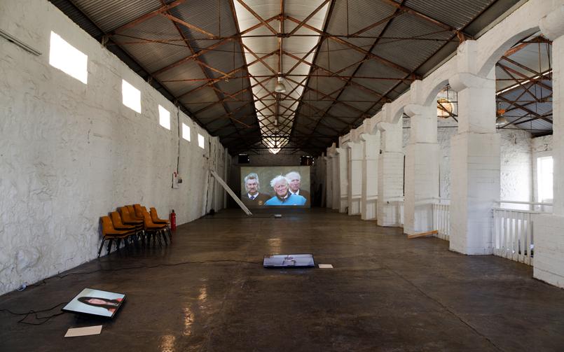 WestSpace, Melbourne, 2014