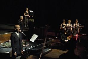 Mikhail Karikis, Xenon: an exploded opera