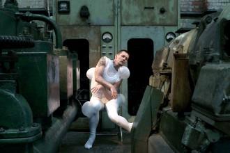 Mikhail Karikis, Xenon: the film (still), 2012