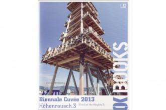 Biennale Cuvée 2013, exhibition catalogue