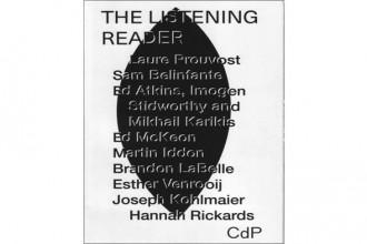 The Listening Reader