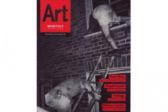 Art Monthly-July August 2016