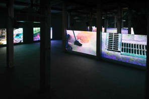 Mikhail Karikis, The Chalk Factory, 2017