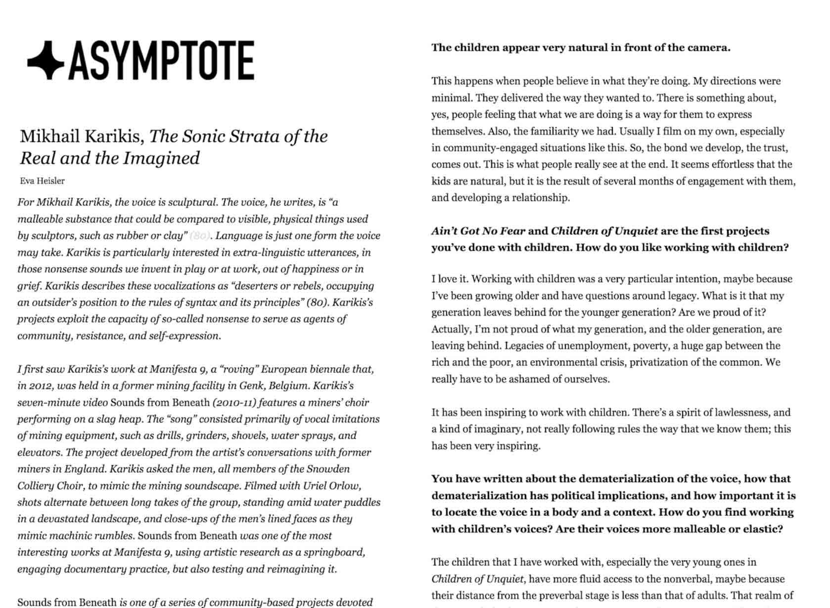 Asymptote Interview Casino Luxembourg Mikhail Karikis-Eva Heisler