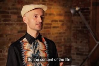 "Mikhail Karikis' interview on ""No Ordinary Protest"" (2018)"