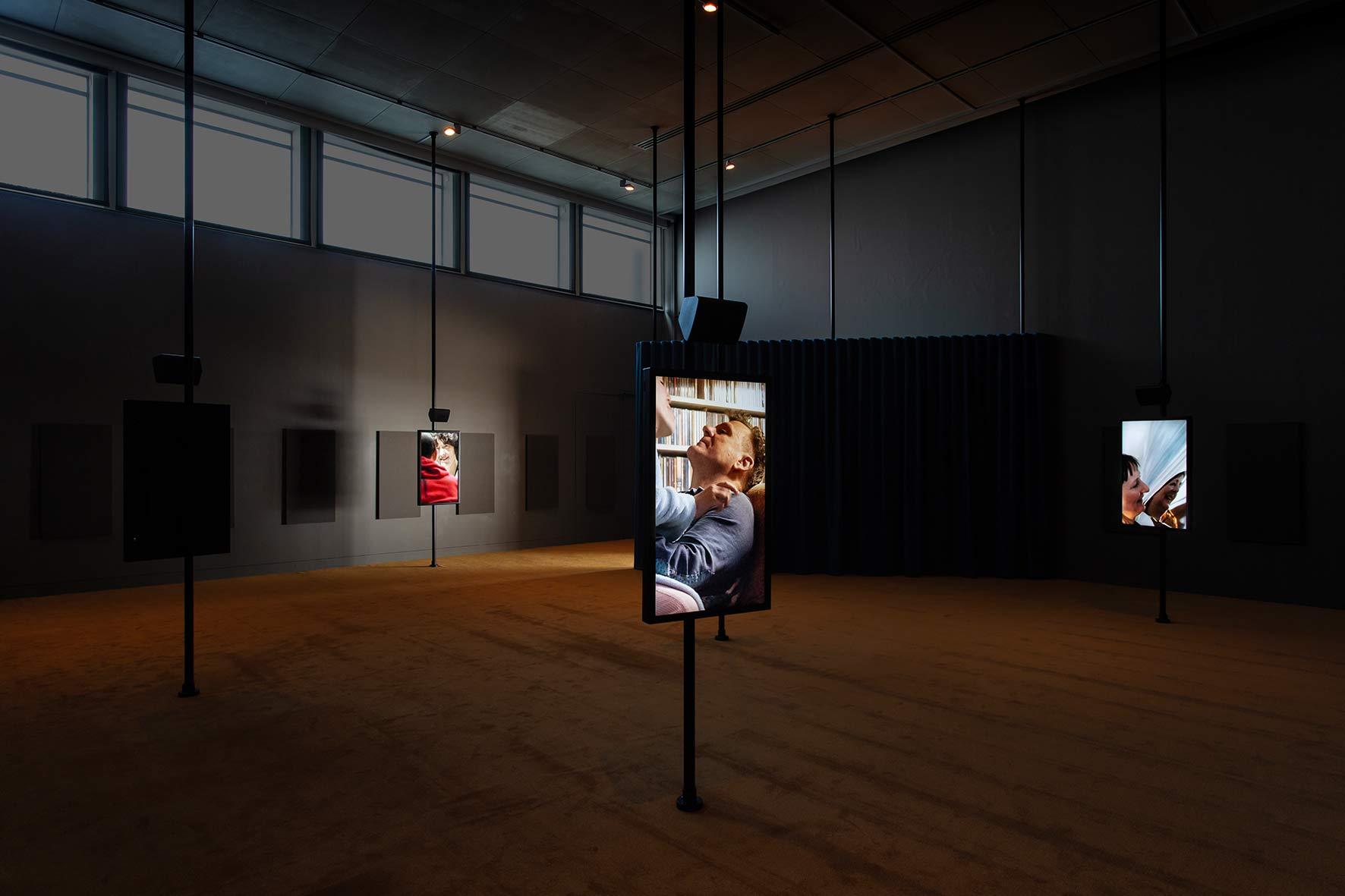 Mikhail Karikis, I Hear You, De-la-Warr-Pavilion-photo-by-Rob-Harris, 2019
